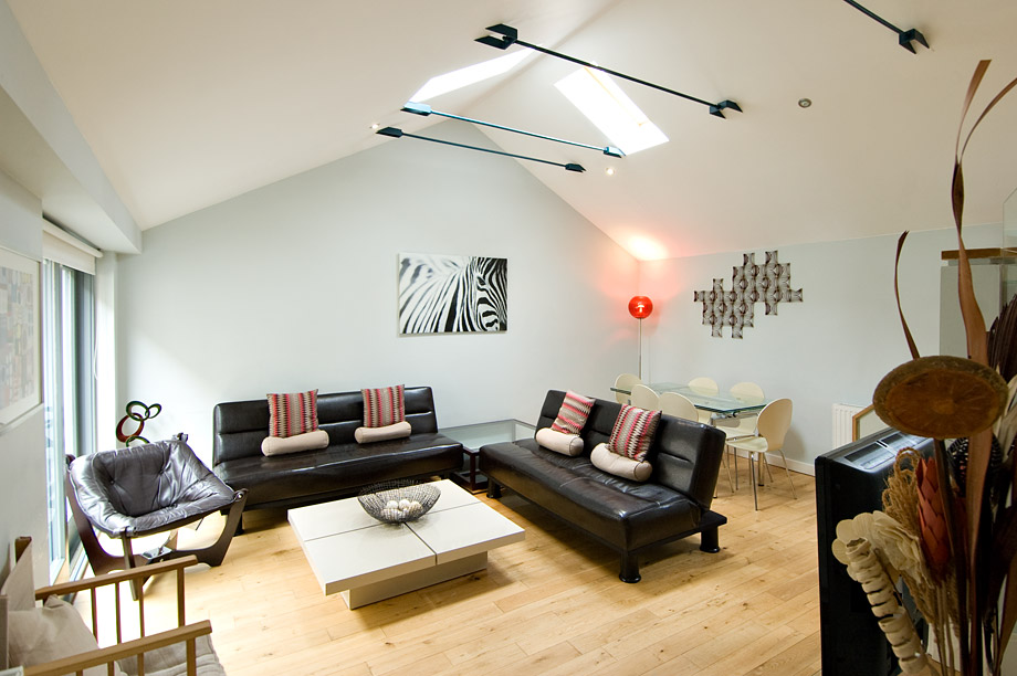 Lovely 3 Bedroom Holiday Let Mews Home In Edinburgh