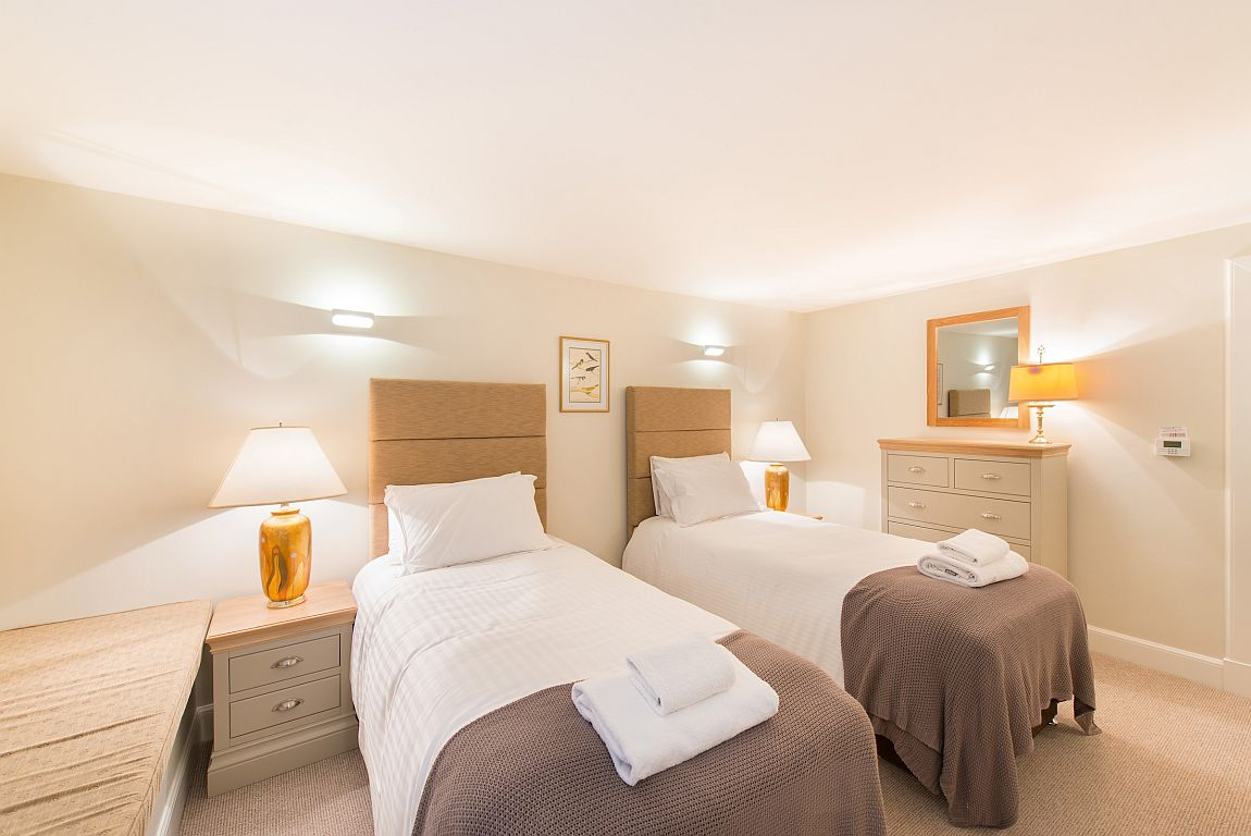 Holiday Let Service for owners of holiday homes in Edinburgh